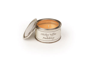 Sticky Toffee Pudding Candle