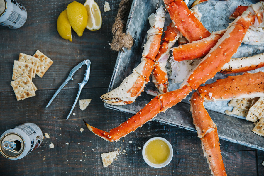 Everything You Need to Know About Popular Varieties of Edible Crab
