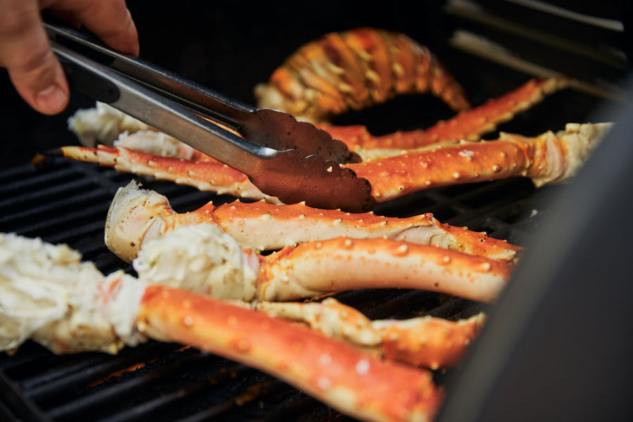 Throwing a Crab Feast? Here's What You'll Need to Make It a Success