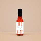 Original Red Clay Hot Sauce