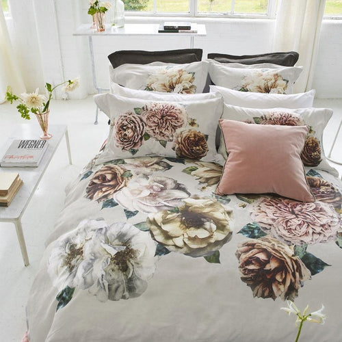 Pahari Cameo Bedding Collection