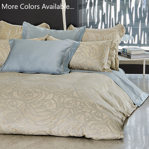 Roseto Duvet Covers & Shams