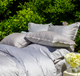 Cecilla Natural Bedding Collection