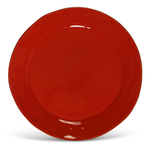 Cantaria Poppy Red Dinnerware