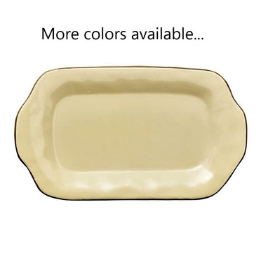Cantaria Butter/Sauce Server Tray