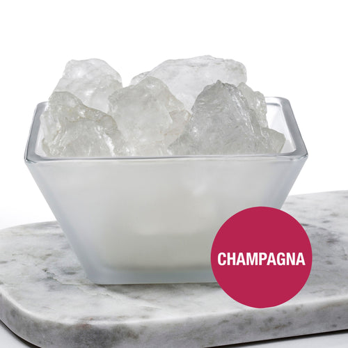 Champagna On the Rocks