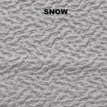 Allegro snow white swatch