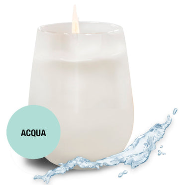 Acqua Signature Candle