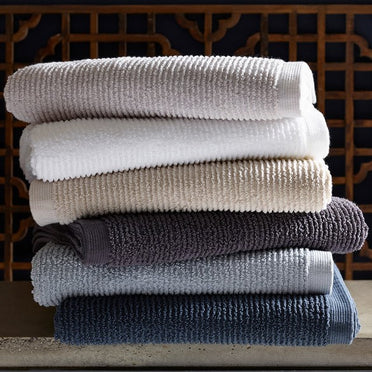 Aman Bath Towels