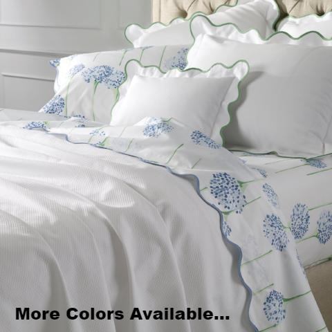 Lanai Coverlets & Shams