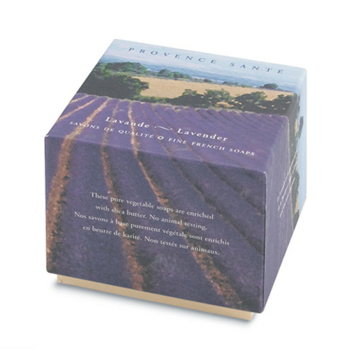Lavender 2 Bar Gift Soap