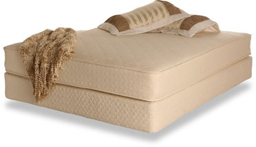 Pure Latex Plush Mattress