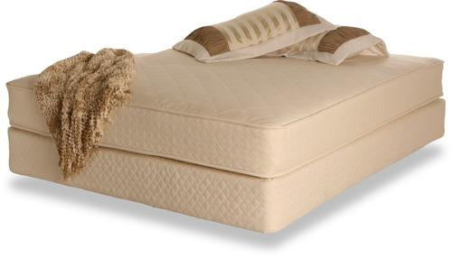 Pure Coil Plush Mattress