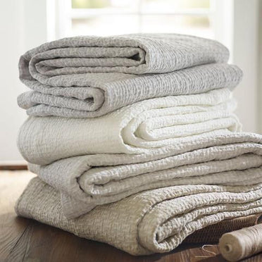Eton Coverlets & Shams