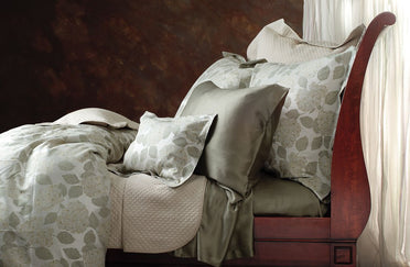 Hydrangea Duvet Covers & Shams