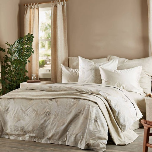 Nautilus Duvet Covers & Shams