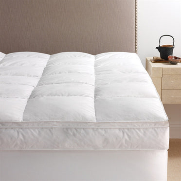 Pillowtop Featherbeds