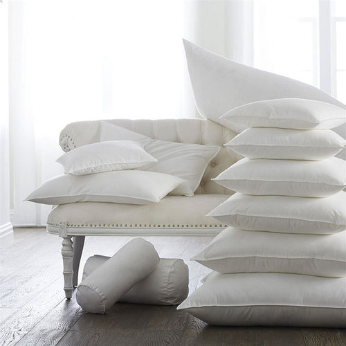 Down Decorative Pillows/Fillers