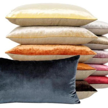Berlingot Decorative Pillows