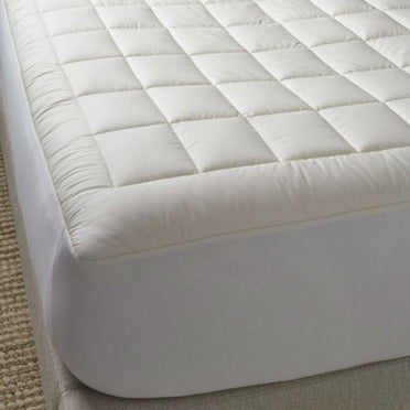 Bio Wool Mattress Pads