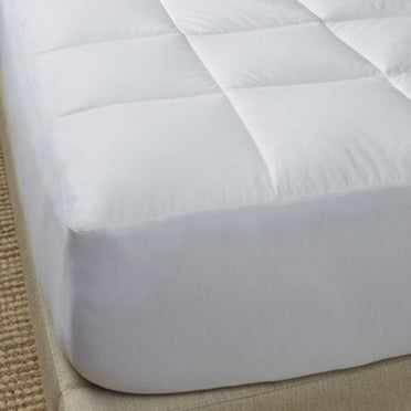 Bergen Down Free Mattress Pads