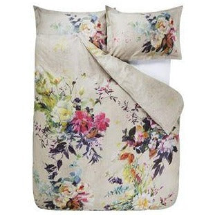 Aubriet Fuchsia Duvet Covers & Shams
