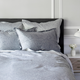 Cecilla Grigio Bedding Collection