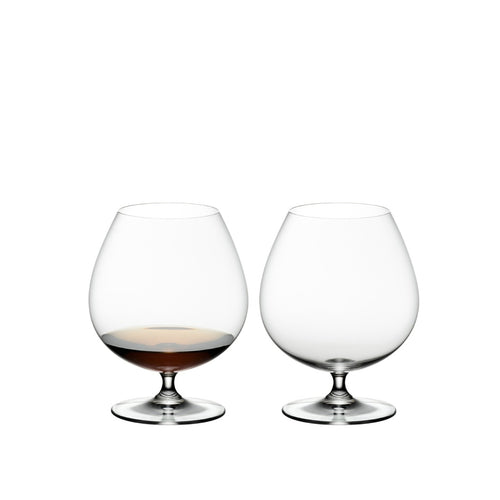 Vinum Brandy Glasses