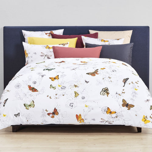 Papillon Bedding Collection