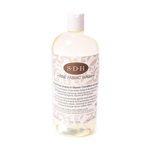 SDH Fine Fabric Wash