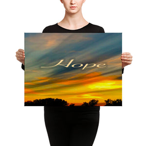 Canvas: Hope