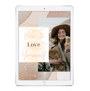 eBook: How To Love Yourself