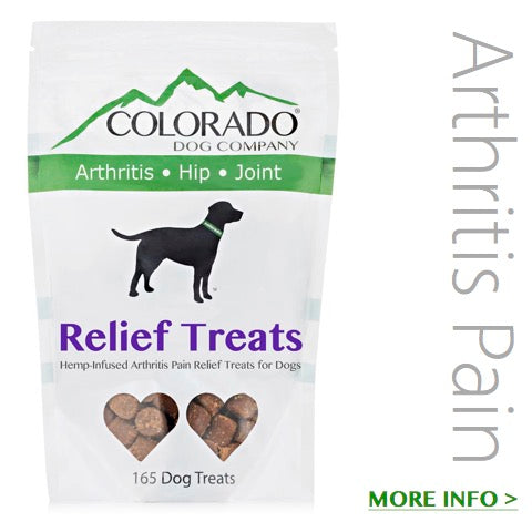 ZenTreats Anti Anxitey Dog Treats