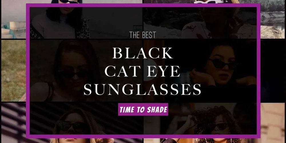 Best Cat Eye Sunglasses For Women
