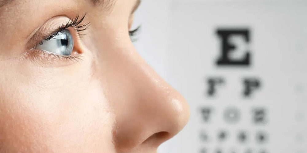 Ten Tips to Improve Your Eyesight