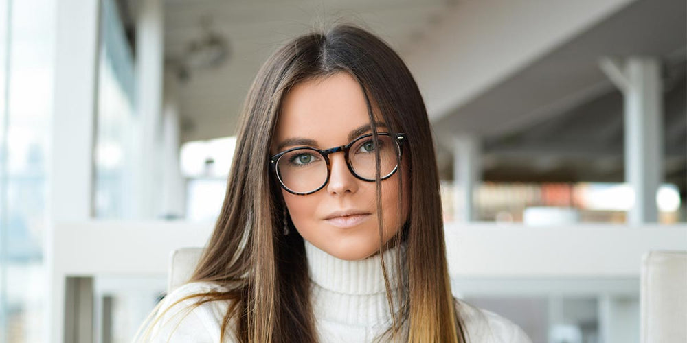Do I need  to wear prescription glasses?