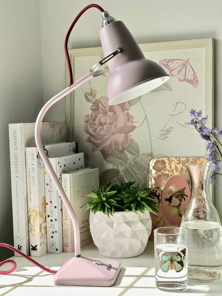 Anglepoise Iconic Lighting For Your Home