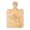 Monogrammed Artisan Board (various sizes)