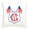 Personalized 4th of July Pillow