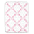 Spot Cheetah Baby/Toddler Bath Towel - Pink