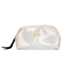 Becky Medium Clear Pouch