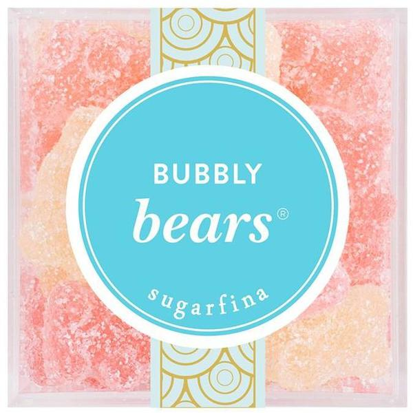 Bubbly Bears Large Candy Cube