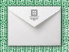Return Address Stamp - Celtic