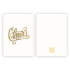 Greeting Cards - Various Messages