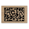 Spot Cheetah Door Mat