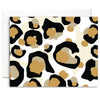 Notecard Set - Classic Spot Cheetah