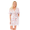 Day Robe Dress - Proper Protea Americana