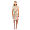 Emily Sleeveless Dress - Proper Protea