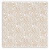Cloth Dinner Napkins -  Faux Bois