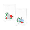 Limited Edition Derby Flour Sack Tea Towels
